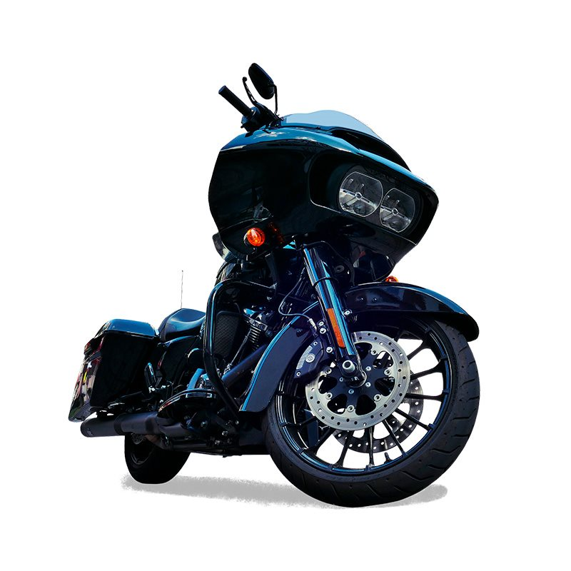 Motorcycle & Power Sports