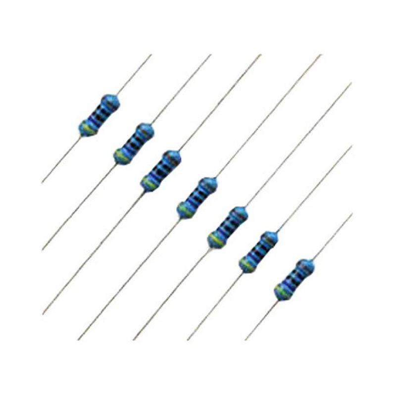 Resistors, Diodes & Relays