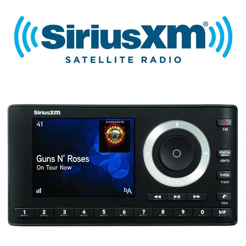 SiriusXM Specials