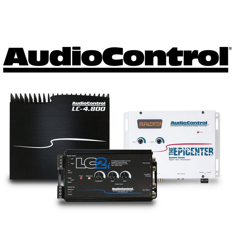 AudioControl Specials