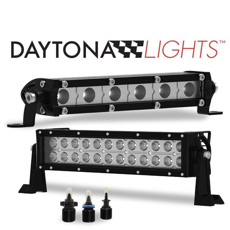 Daytona Specials