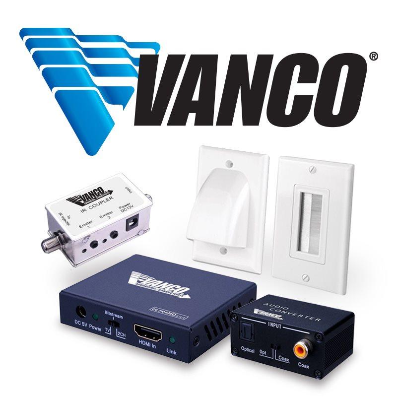 Vanco Specials