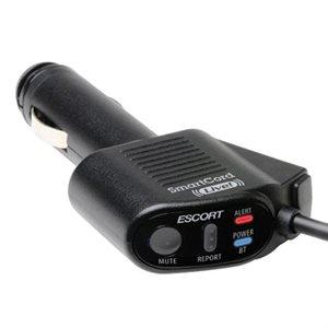 Escort SmartCord Live Universal (coiled)