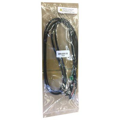 Escort Maestro Ci Compatibility Kit, Maestro CI DATA & CI AUDIO Connector Cables