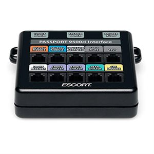 Escort 9500ci PRO Interface Module