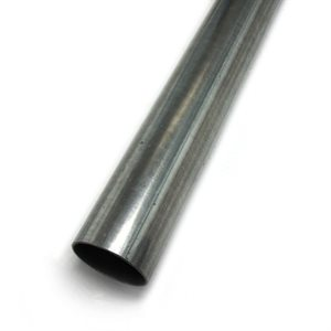 "U.S. Wholesale Pipe 1.66""x84"" 18ga Galvanized Pole"