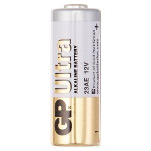 Install Bay A-23 12V Alkaline Battery (5 pk)