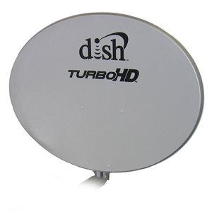DISH D1000.4 Reflector (8 pk)