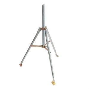 Steren 3' Antenna Tripod Kit w / Mast - Universal