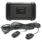 Rostra Dual Speaker Universal Bluetooth System