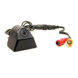 Rostra Universal CCD Teardrop Color Camera (black)