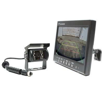 Rostra Complete Monitor / Camera System
