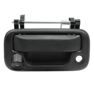 Rostra 2004–13 Ford CMOS Tailgate Handle Backup Camera