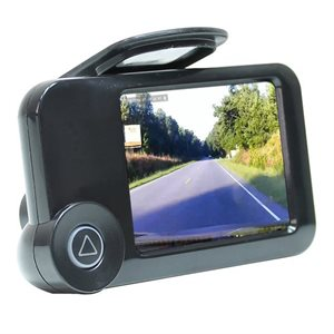 Rostra 1 Channel Dash Camera