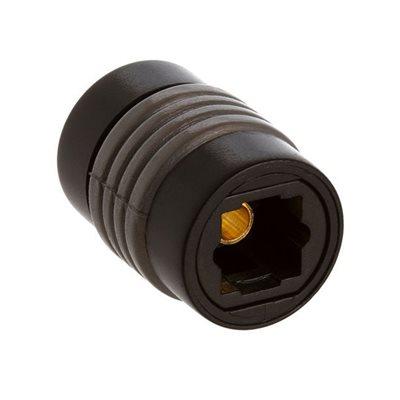 Steren Toslink Adapter / Coupler