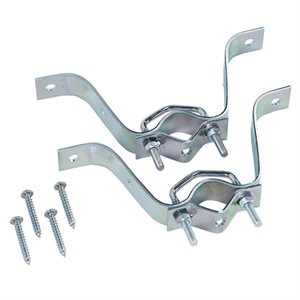 "Channel Master 4"" Wall Mount (pair)"
