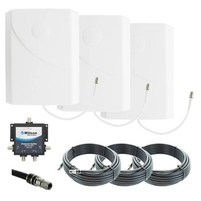 WilsonPro 75 Ohm Triple Antenna Expansion Kit