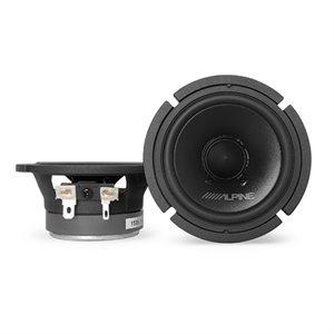 "Alpine 3"" Midrange Component Speaker"
