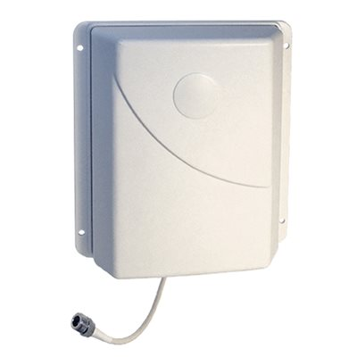 weBoost 700–2,700MHz 50 Ohm Wall Mount Panel Antenna