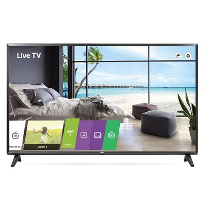"""LG Commercial 32"""" 720p LED TV with 2 Year Warranty"""