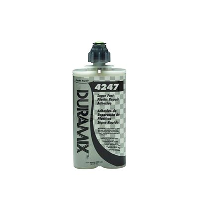 Install Bay 6.25oz Duramix Super Fast Plastic Repair