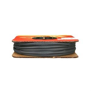 "Install Bay 1 / 4""x100' 3M Heat Shrink Tubing Spool (black)"
