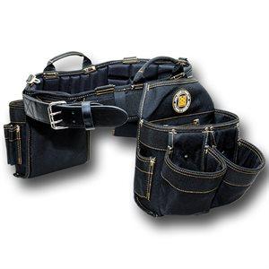 Rack-A-Tiers Electrician Bag / Belt Combo - Medium