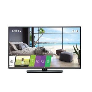 "LG Hospitality 43"" 1080p Pro:Centric HDTV w / Pro:Idiom"
