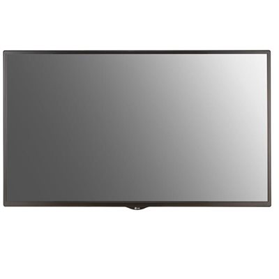 "LG Commercial 43"" 1080p LED Digital Signage Display"