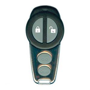 Excalibur S / S 4-Button TX