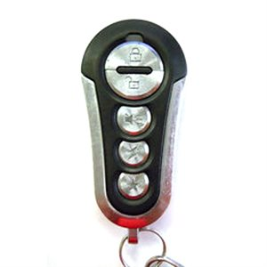 Excalibur 5-Button Replacement Transmitter