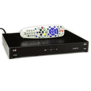 DISH ViP211K Solo HD Satellite Receiver (NO REMOTE)