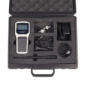 WilsonPro RF Signal Meter Kit with Carrying Case