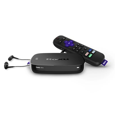 Roku Ultra (reconditioned)