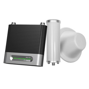 weBoost Office 100 50OHM Booster and Power Supply