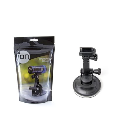 iON Sticky Cup Mount for Action Camera (part of bundle)