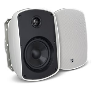 "Russound 6.5"" 5 Series Outdoor Speaker MARK 2 (pair)(white)"