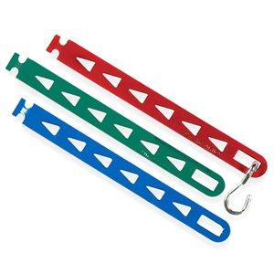 Rack-A-Tiers Snatch Strap Kit