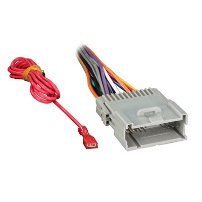 Metra 1998–2009 GM 24-Pin Harness