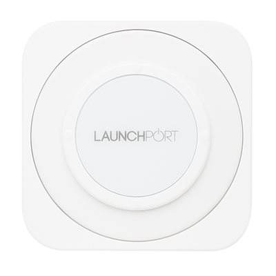 iPort LaunchPort Wall Station (white)