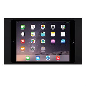 iPort Surface Mount Bezel for iPad mini 4 (black)
