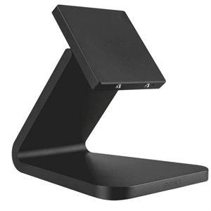 iPort LUXE BASESTATION BLACK