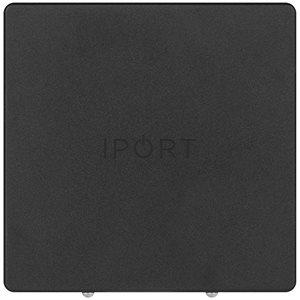 iPort LUXE WALLSTATION BLACK
