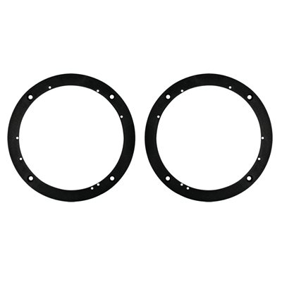 "Metra 1 / 2"" Universal Spacer Rings 5.25–6.5"" (pair)"