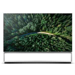 "LG Commercial 86"" Smart Ultra HD Large Display w /  PBP & PIP"