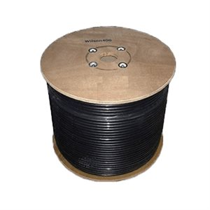 weBoost Wilson-400 Ultra Low-Loss Coax Cable 500' Spool