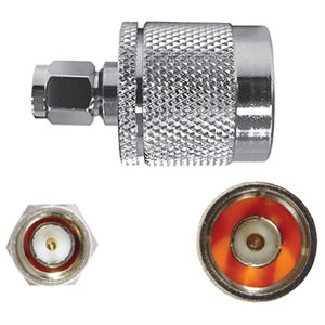 weBoost SMA Male to N Male Connector
