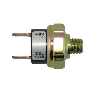 Excalibur Air Compressor Pressure Switch
