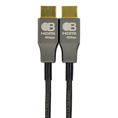 AVPro Active Optical HDMI 10K 48Gbps 5M 16.4ft