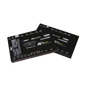 AVPro Edge Ultra Slim 40 Meter (70M HD) 4K60 4:4:4, HDR HDBa